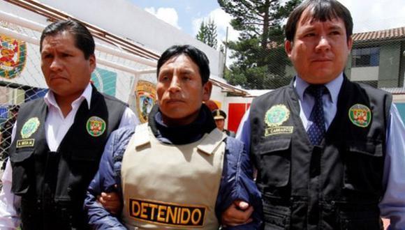 Chofer de asesinado alcalde de Mara fue encarcelado en Cusco