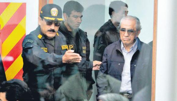 Saldrán libres 30 condenados por terrorismo en próximos meses