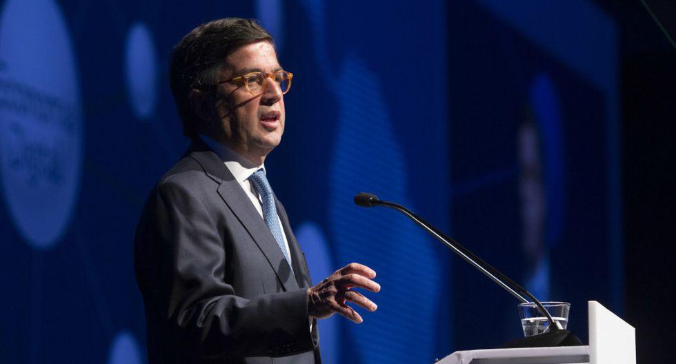 """""""Tenemos que contar con la ambición para imaginar otras dimensiones de la integración"""", señaló Moreno."""