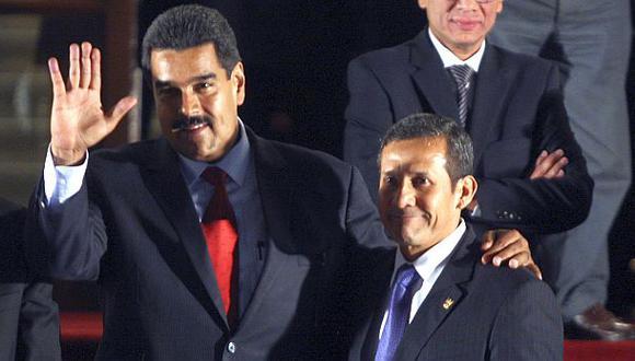 """Gobierno es """"absolutamente débil"""" ante violencia en Venezuela"""