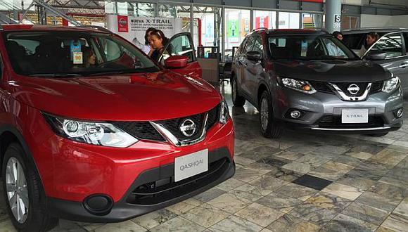 Consejos básicos para comprar un vehículo nuevo en el Perú