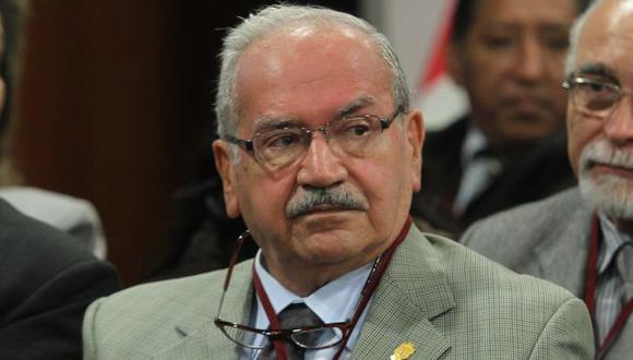 Alcalde de San Isidro despacha tras declaración de vacancia