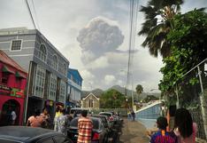 San Vicente y las Granadinas: la historia de un país rendido al volcán La Soufrière