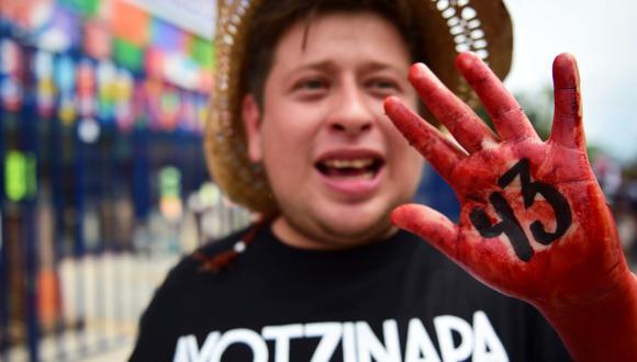 Mexico: Informe revela irregularidades en caso Ayotzinapa