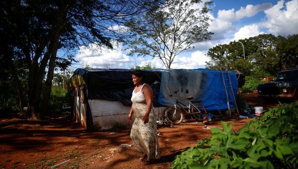 La pandemia aumentó una tendencia de los últimos seis años en el gigante latinoamericano, gran productor mundial de alimentos. (Foto: Reuters)