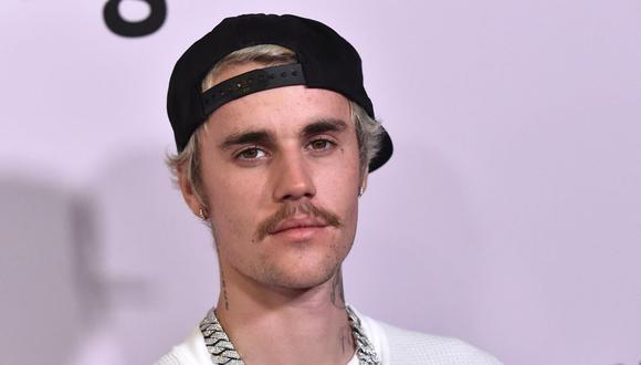 Dos perfiles de Twitter acusaron el pasado fin de semana a Justin Bieber de cometer agresiones sexuales, algo que el cantante ha negado reiteradamente. (AFP).