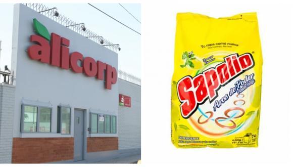 Alicorp será propietaria de Dento, Sapolio y Aval. La transacción fue por US$490 millones. (Foto: USI)