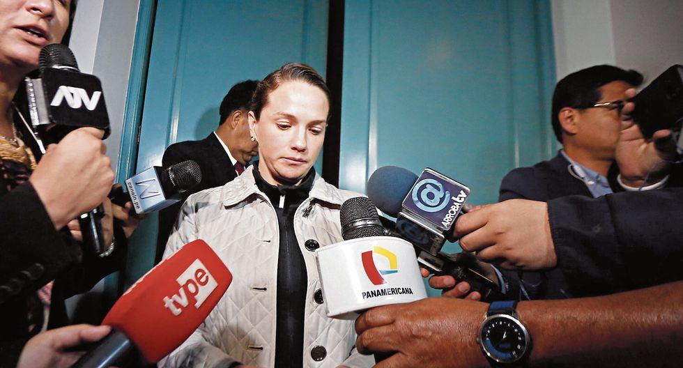 El 22 de octubre, el fiscal Reynaldo Abia lideró un operativo por el caso de los Los Intocables Ediles en La Victoria (Foto: GEC)
