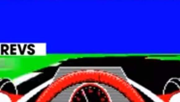 Así evolucionaron los simuladores de carreras de autos