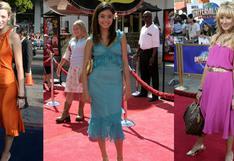 Moda: así asistían tus actrices favoritas a las alfombras rojas de los años 2000   FOTOS