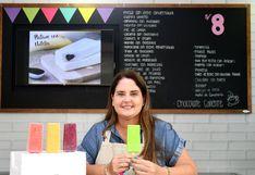 Sandra Da Ponte: De cómo una maestra de inicial se volvió la pionera de las paletas rellenas en el Perú