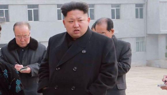 El último fin de semana, Corea del Norte lanzó un misil tipo Scud que cayó en el mar de Japón. (Foto: AFP)