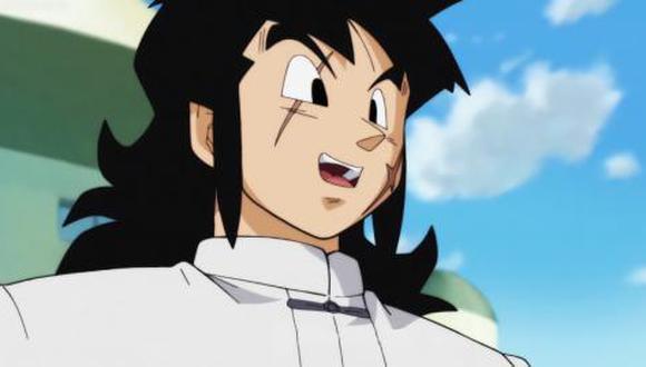 """Yamcha demostró que es el mismo de siempre en el último manga de """"Dragon Ball Super"""" (Foto: Shueisha)"""