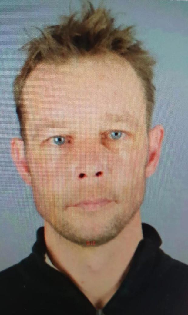 Christian Bruckner, un tedesco, è stato identificato come il principale sospettato del caso.  (Costruire).