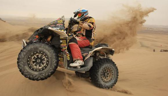 Dakar 2015: Mincetur y ASO definen hoy si rally pasa por Perú