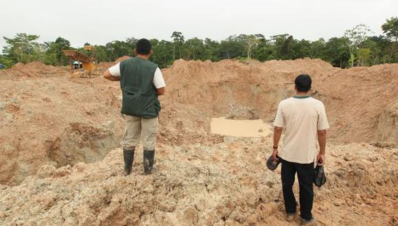 PCM no dialogará con mineros hasta que no liberen carretera