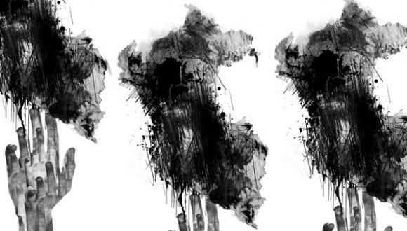 """""""Como chalaca, me duele que esta tendencia reaccionaria –aliada inseparable de la corrupción– haya sentado sus reales en el lugar donde nací"""". (Ilustración: Giovanni Tazza)"""