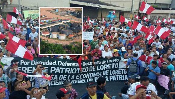 Lote 192: cuatro preguntas para entender posición de Petro-Perú