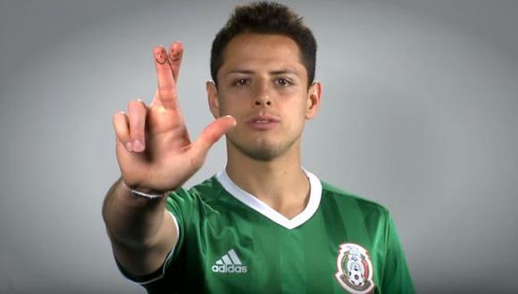 Selección mexicana contra arengas discriminatorias [VIDEO]