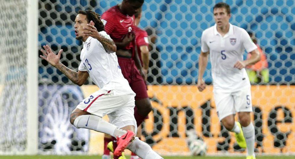 Brasil 2014: los mejores goles en fase de grupos para la FIFA - 12