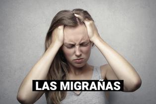 Todo lo que debes saber sobre la migraña