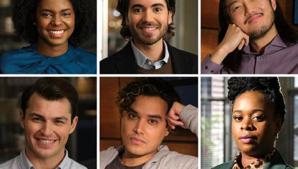 """Estos son los nuevos personajes de la cuarta temporada de """"The Good Doctor"""" (Foto: ABC)"""