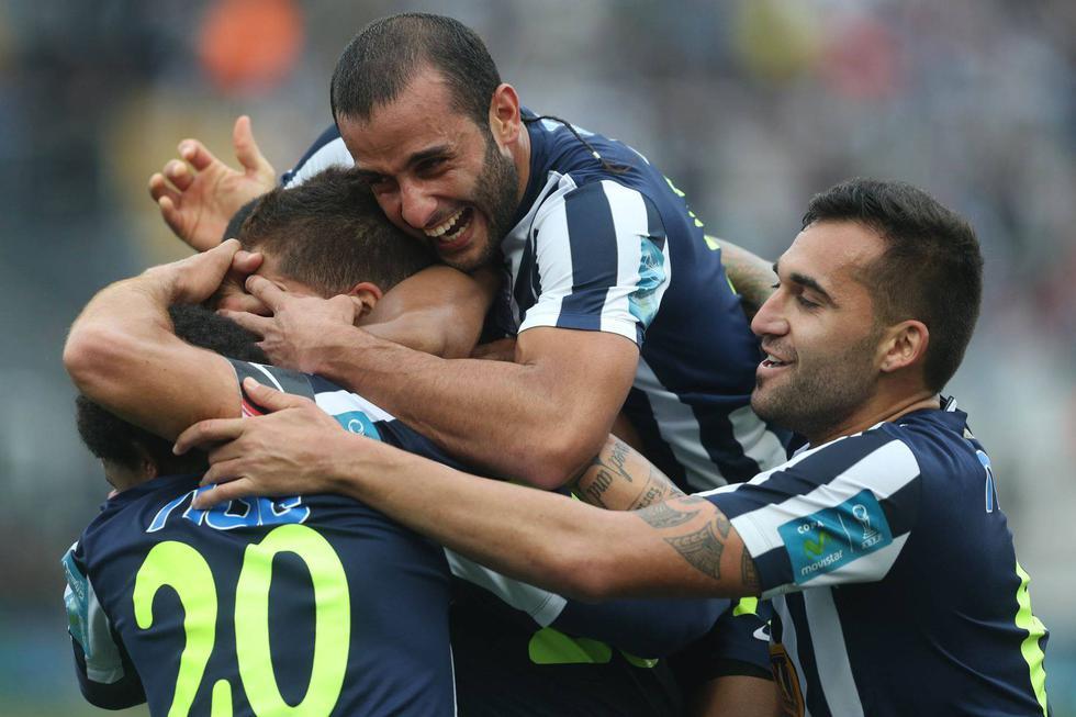 Alianza vs. Sporting Cristal: así se vivió el duelo en Matute - 4
