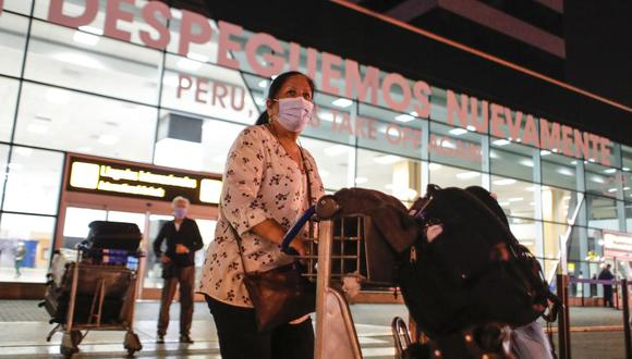 El 2020, debido a la pandemia, ciudades como Arequipa dejaron de recibir turismo internacional, para ser un atractivo con mayoritaria visita de peruanos. (Foto: Renato Pajuelo/ Andina)