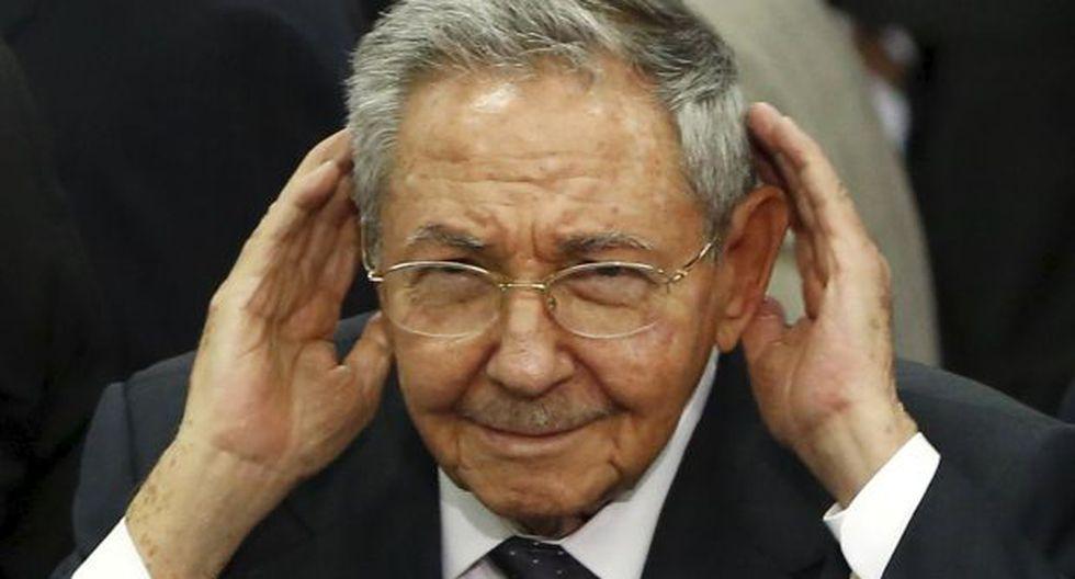 Raúl Castro y las mejores frases de su discurso en Panamá