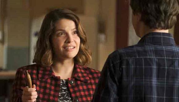 """¿Qué pasará con Shaun y Lea en el próximo capitulo de la cuarta temporada de """"The Good Doctor""""? (Foto: ABC)"""