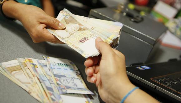 Incumplir con el pago de CTS de forma íntegra, y en la oportunidad que corresponde, es una infracción grave (Foto: GEC)