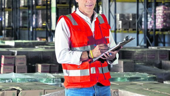 La principal estrategia de Paolo Sacchi apunta a maximizar cada una de sus operaciones en los siete países en los que tienen presencia. Aun así, Perú seguirá siendo uno de sus principales polos de desarrollo (Foto: Rolly Reyna)