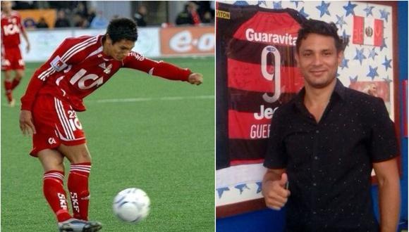 Andrés 'Rabona' Vásquez se encuentra sin equipo. El futbolista se arrepiente de no haber aceptado el llamado a la selección de Chemo del Solar. (Foto: web/Malmenor)