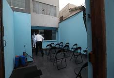 Fiscalía anticorrupción interviene oficinas administrativas del Ministerio Público por contrato con centro médico