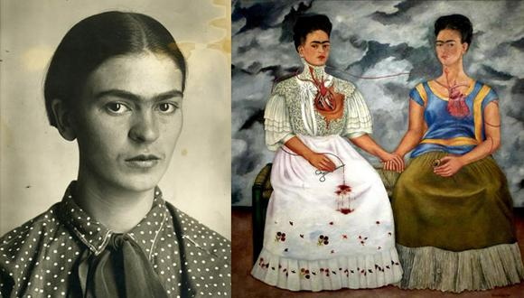 Frida Kahlo: Su legado a seis décadas de su partida