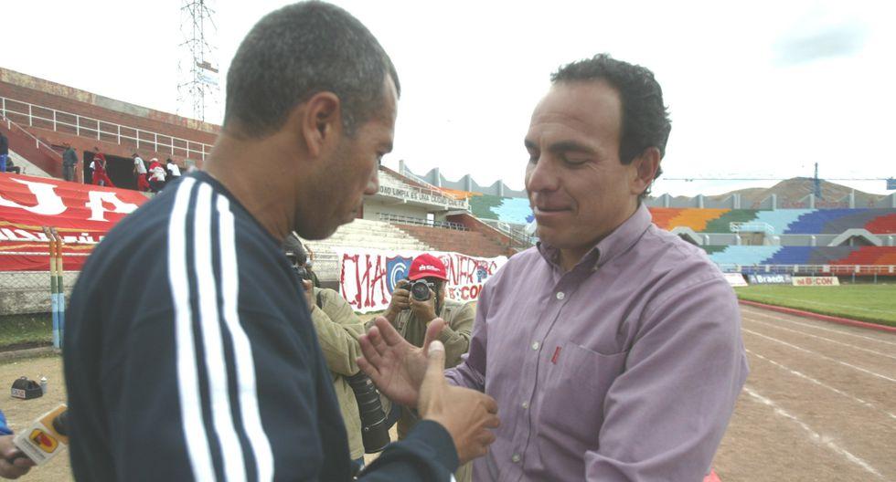 Freddy Ternero: el recuerdo del técnico peruano más ganador - 8
