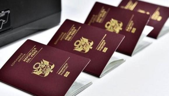 Sea por decisión unilateral o porque nuestro país firmó un convenio con el otro país, en la actualidad, un total de 74 países permiten el ingreso de peruanos sin necesidad de tener visa (Foto: GEC)