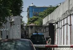 Extrabajadores afganos de la embajada de Australia piden ser evacuados de su país