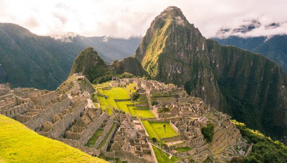 Machu Picchu forma parte de la lista de los diez mejores destinos de experiencias de América Latina . (Foto: Shutterstock)