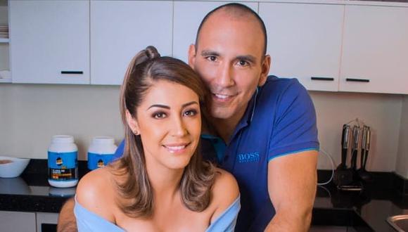 Rafael Fernández, esposo de Karla Tarazona, lanza mensaje sobre la violencia contra la mujer. (Foto: Instagram)