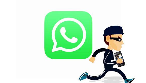 ¿Cómo puedo desactivar mi cuenta de WhatsApp en caso haya sufrido la pérdida o robo de mi celular? (Foto: WhatsApp)