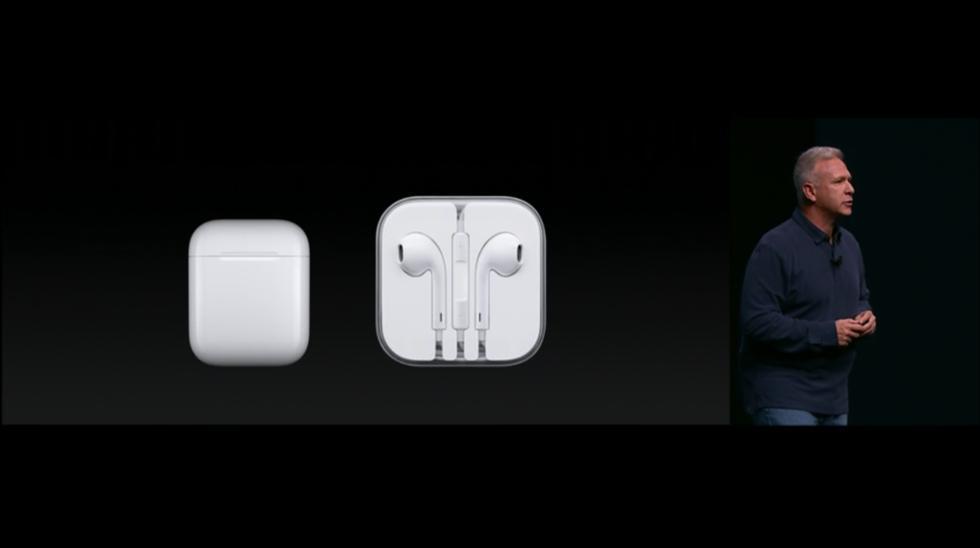 Así serán los audífonos del iPhone 7 [FOTOS] - 5