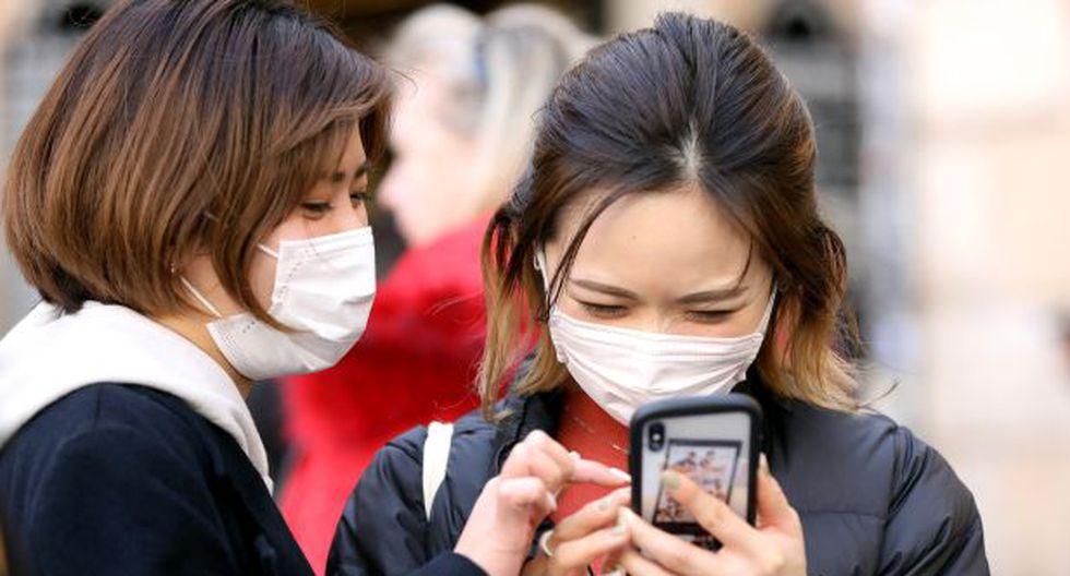 """Facebook ha decidido tomar medidas para frenar tanto """"campañas"""" virales como posibles estafas y engaños acerca de la cura y la prevención del virus. (Foto: Bloomberg)"""