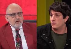 Stefano Tosso respondió en programa de Beto Ortiz tras acusaciones de acoso sexual | VIDEO