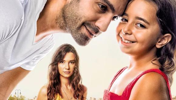 """""""Todo por mi hija"""" es un drama turco que llega para conmover a la audiencia (Foto: Telemundo)"""