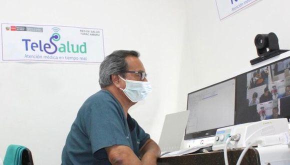 Pacientes con cáncer deben tomar medidas para prevenir la infección por COVID-19 para no retrasar o suspender los tratamientos oncológicos. (Foto: Minsa)