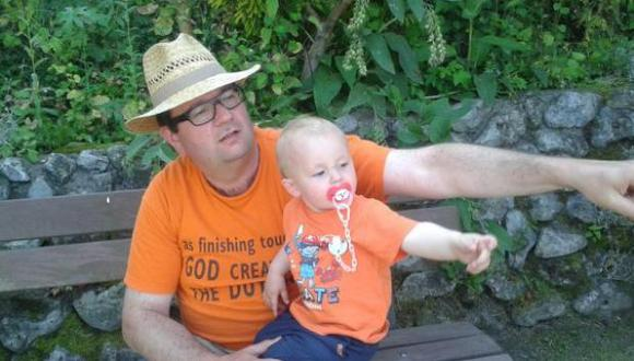 El holandés Ed Houben ha procreado a más de 100 hijos, a través de una entrevista con El Comercio descubrimos el trasfondo de su polémica y altruista misión.