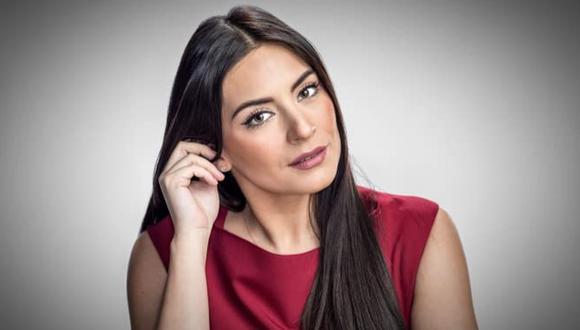 Alejandra, el personaje de la actriz, fue dada por muerta al comenzar la segunda temporada de la serie (Foto: Por amar sin ley / Televisa)