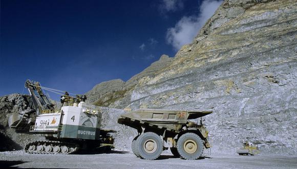 Con el ingreso a operaciones de los proyectos mineros que se encuentran en cartera, las exportaciones de minerales se incrementarían en 66% respecto al 2017. (Foto: GEC)