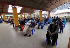 Apurímac: cinco comerciantes del Mercado Central de Abancay dieron positivo a COVID-19